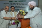3rd  Round Table Conference Chandigarh