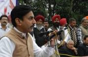 Pledge Against Drugs Pathankot