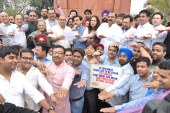 Pledge Against Drugs Jalliawala Bagh