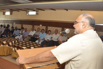 Joint efforts of family, society and Government can ensure eradication of Drug Menace
