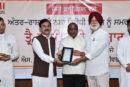 Joshi Foundation organize Special Kavi Durbar on drugs