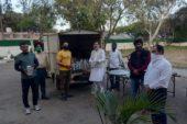 1st day of  Jan Jan Bhojan- जन जन भोजन – ਜਨ ਜਨ ਭੋਜਨ